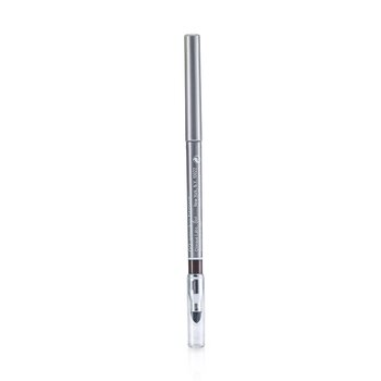 Clinique Quickliner For Eyes - 02 Smoky Brown  0.3g/0.01oz