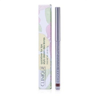CliniqueQuickliner For Lips0.3g/0.01oz