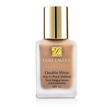 Estee Lauder Double Wear Stay In Place Makeup SPF 10 - No. 04 Pebble (3C2)  30ml/1oz