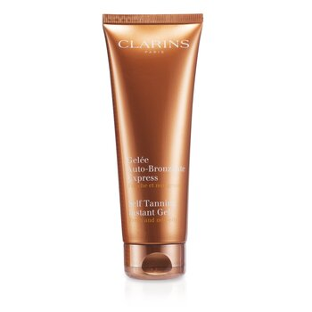 Clarins Skincare Self Tanning Instant Gel 125ml/4.2oz at Sears.com