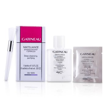 GatineauMateliance Effervescent ������   50ml+6pcs/0.5oz