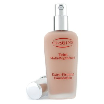 Clarins-Extra Firming Foundation - 04 Cafe Cream