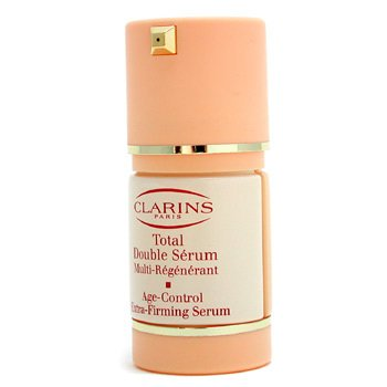 Clarins-Total Double Serum