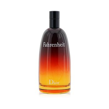 Christian DiorFahrenheit Eau De Toilette Spray 200ml/6.7oz