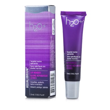 H2O+Lip Mender 15ml/0.5oz