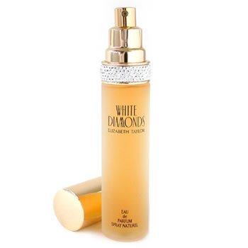 Elizabeth Taylor-White Diamonds Eau De Parfum Spray