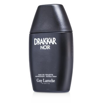Guy Laroche Drakkar Noir Eau De Toilette Spray  200ml/6.7oz