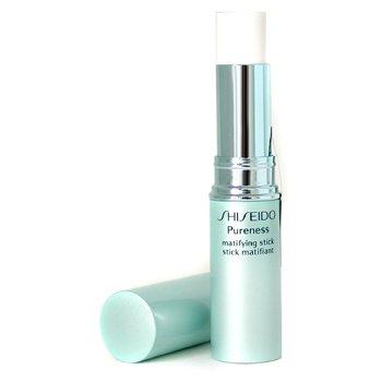 Shiseido-Pureness Matifying Stick