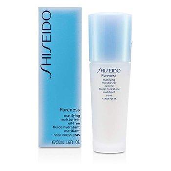 ShiseidoMatla�t�r�c� Nemlendirici -Ya�s�z 50ml/1.7oz