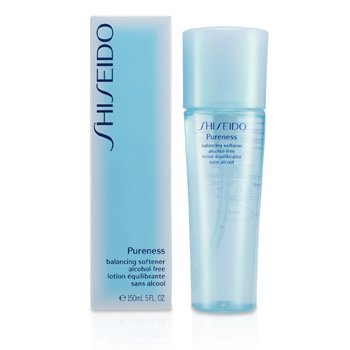 Shiseido-Pureness Balancing Softener