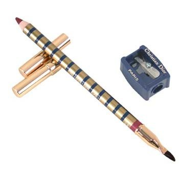 Christian Dior-Lipliner Pencil - No. 553 Heather Rose