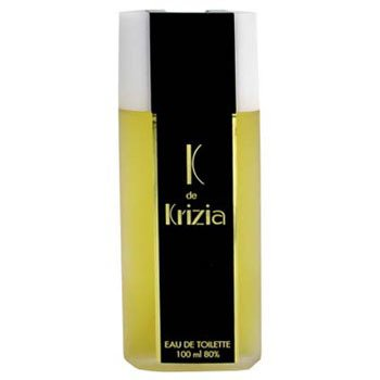 Krizia K De Krizia Eau De Toilette Spray  100ml/3.3oz