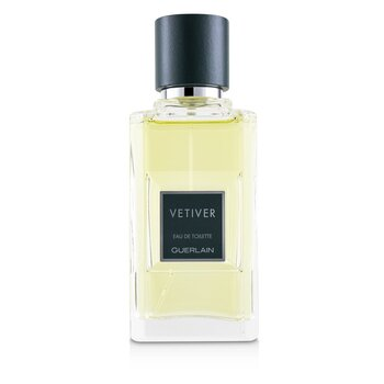 Guerlain Vetiver EDT Spray 50ml/1.7oz  men