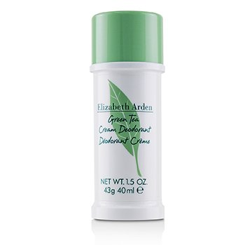 Elizabeth Arden-Green Tea Cream Deodorant