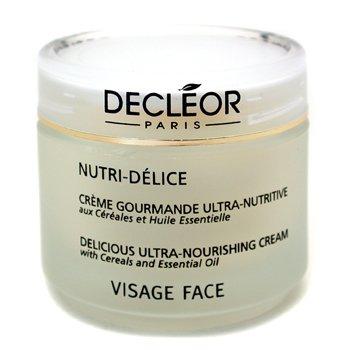 Decleor-Delicious Ultra-Nourishing Cream