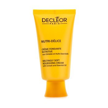 Decleor-Melting Soft Nourishing Cream