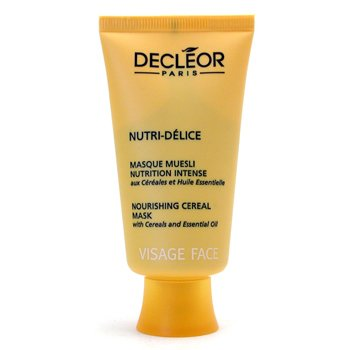 Decleor-Nourishing Cereal Mask