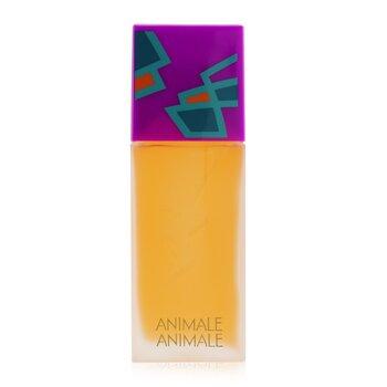 Animale Animale Eau De Parfum Spray Animale Анималь Анималь Парфюмированная Вода-Спрей 100ml/3.4oz