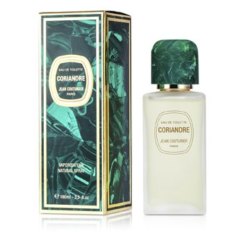 Jean Couturier Coriandre Eau De Toilette Spray  100ml/3.3oz