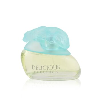 Gale Hayman Delicious Feelings Eau De Toilette Spray  100ml/3.3oz
