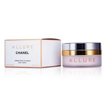 Chanel Allure Krim Tubuh  200ml/6.8oz