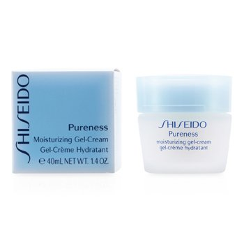 ShiseidoPureness Moisturizing Gel Cream 40ml/1.4oz