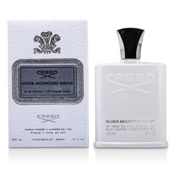 CreedWoda zapachowa dla m�czyzn Creed Silver Mountain Water Fragrance Spray 120ml/4oz