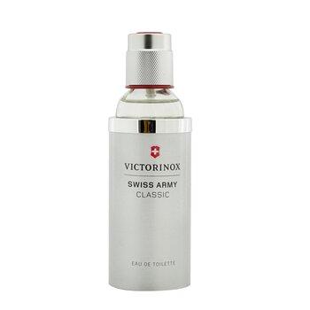 Victorinox Classic Eau De Toilette Spray (New Packaging) 100ml/3.4oz