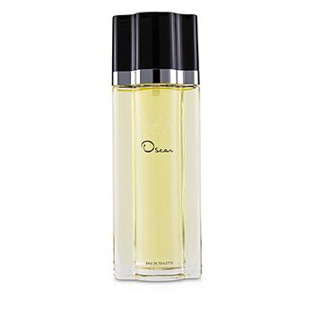Oscar De La RentaOscar Eau De Toilette Spray 100ml/3.4oz