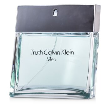 Calvin KleinTruth Eau De Toilette Spray 100ml/3.4oz