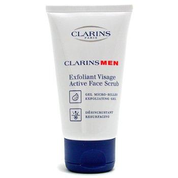Clarins-Men Exfoliant Visage