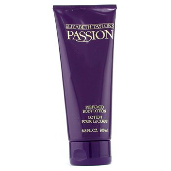 Elizabeth Taylor-Passion Body Lotion