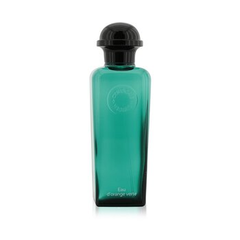 Hermes D'Orange Verte Colonia Vaporizador  100ml/3.3oz