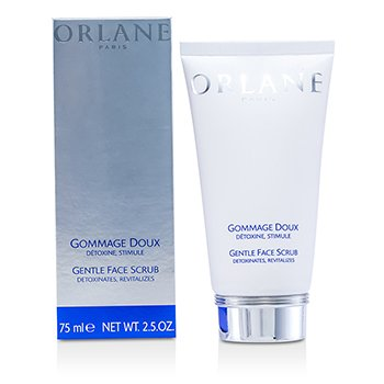 OrlaneGentle Face Scrub 75ml/2.5oz