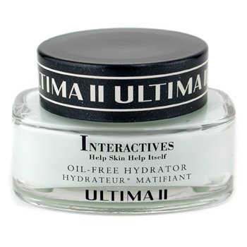 Ultima-Interactives Oil-Free Hydrator