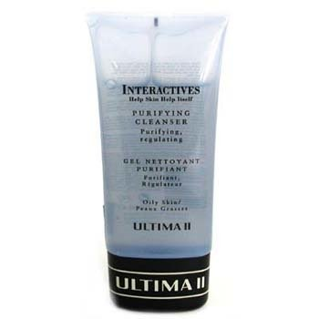 Ultima-Interactives Purifying Cleanser ( Oily Skin )