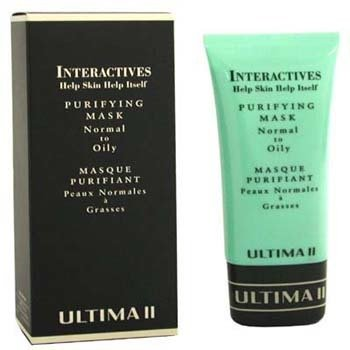 Ultima-Interactives Purifying Mask