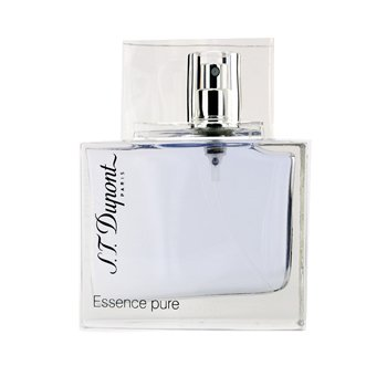 S. T. Dupont Essence Pure Eau De Toilette Spray  50ml/1.7oz