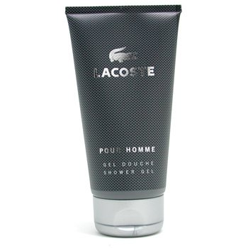 LacostePour Homme Shower Gel 150ml/5oz