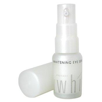 Shiseido-UVWhite Whitening Eye Serum