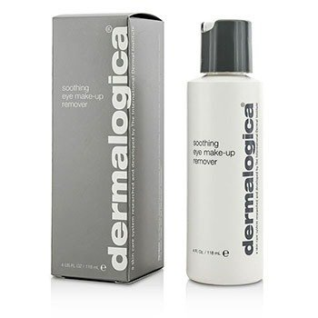 Dermalogica Soothing Eye Make Up Remover 118ml/4oz