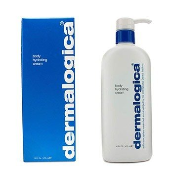 DermalogicaBody Therapy Body Hydrating Cream 473ml/16oz