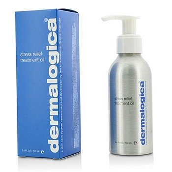 Spa Body Therapy - Cuidado CorporalSPA Stress Relief Tratamiento Aceite 100ml/3.3oz