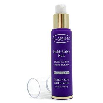 Clarins-Prevention Plus Multi-Active Night Lotion