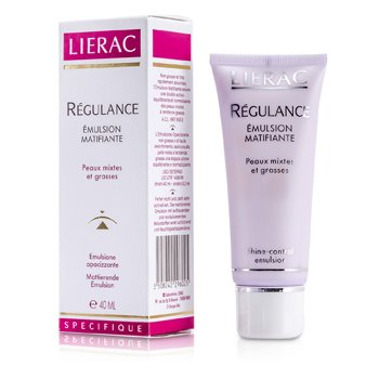 Lierac Regulance Emulsion  40ml/1.3oz