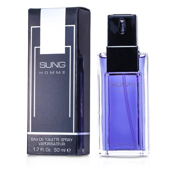 Sung Eau De Toilette Spray Alfred Sung Sung Eau De Toilette Spray 50ml/1.7oz