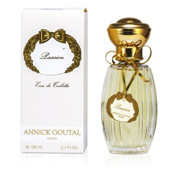 Annick Goutal Passion Eau De Toilette Spray 100m/3.3oz