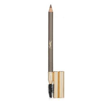 Yves Saint Laurent-Eyebrow Pencil - No. 04