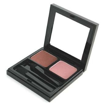 Yves Saint Laurent Ombre Vibration Duo - #13 Bourogn/Rose 3.5g/0.12oz