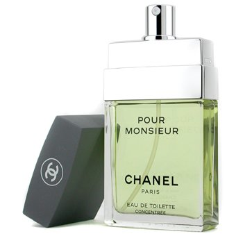 Chanel Pour Monsieur Eau De Toilette Concentree Spray  75ml/2.5oz